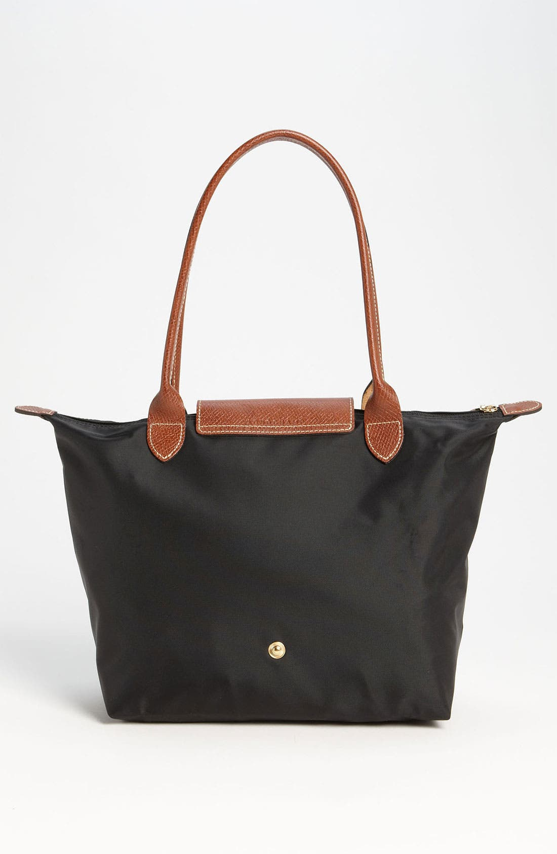 Alternate Image 3  - Longchamp 'Small Le Pliage' Shoulder Tote