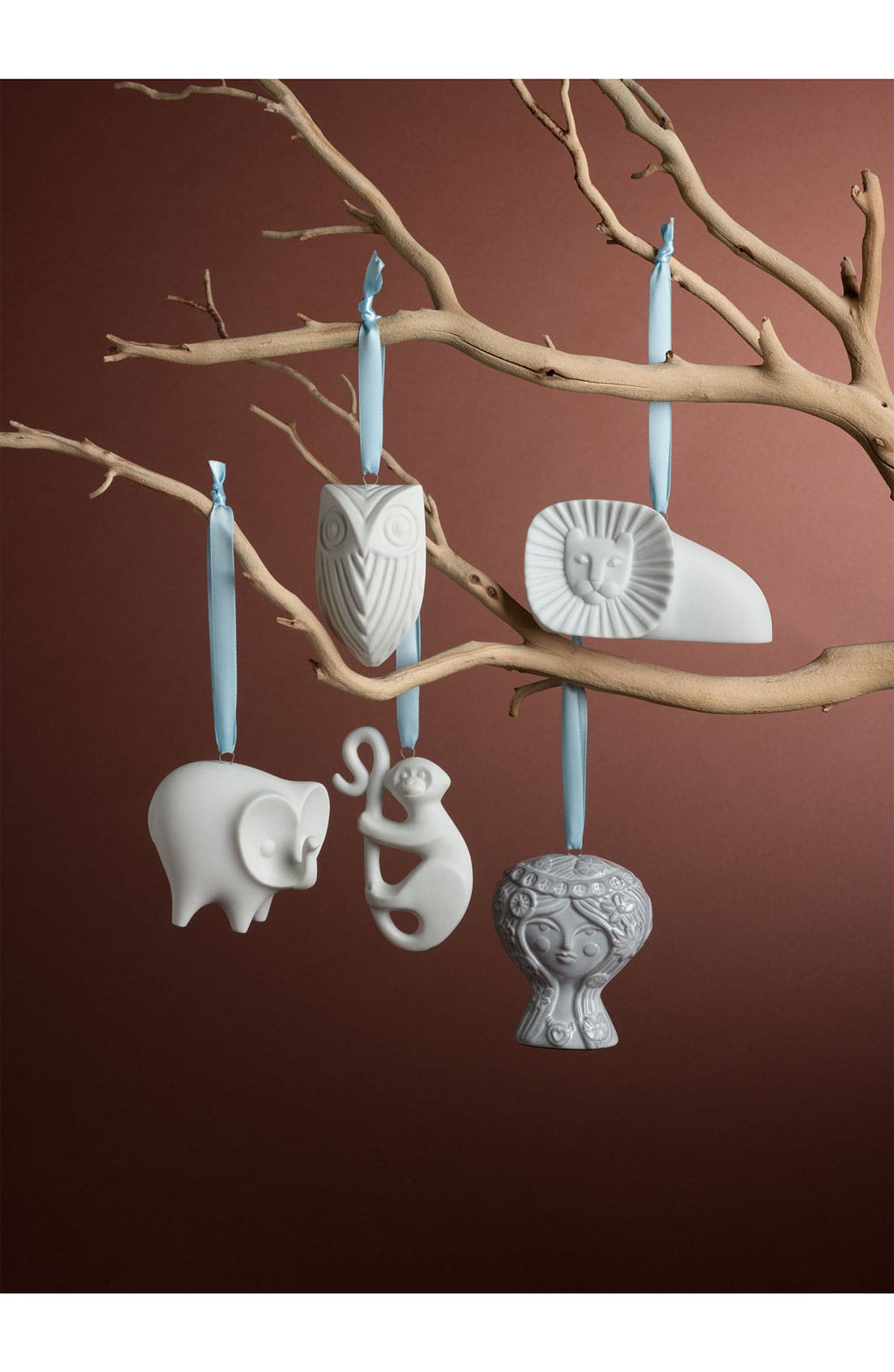 Alternate Image 2  - Jonathan Adler Monkey Ornament