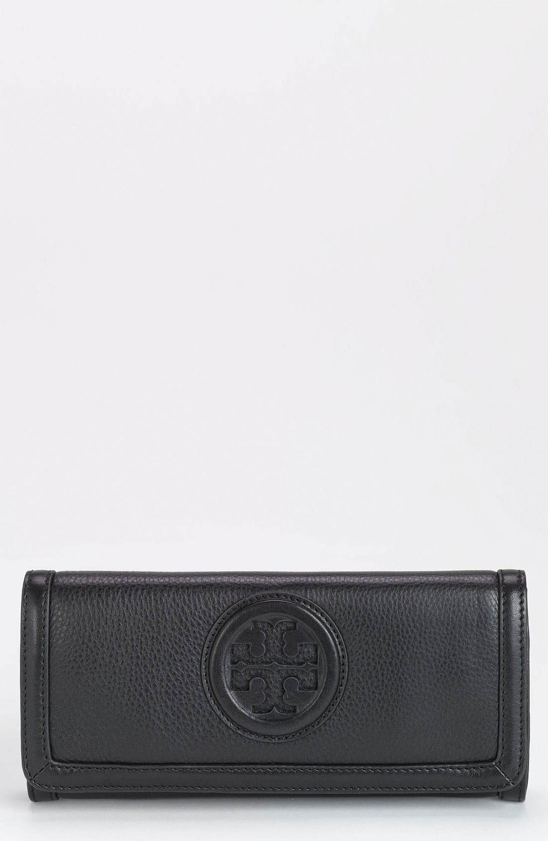 Alternate Image 1 Selected - Tory Burch 'Hannah' Clutch