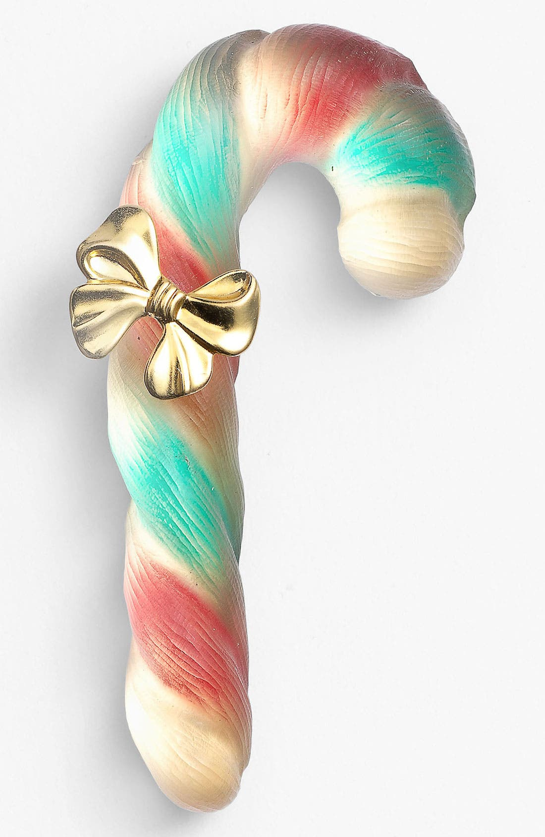 Main Image - Alexis Bittar Candy Cane Pin (Nordstrom Exclusive)