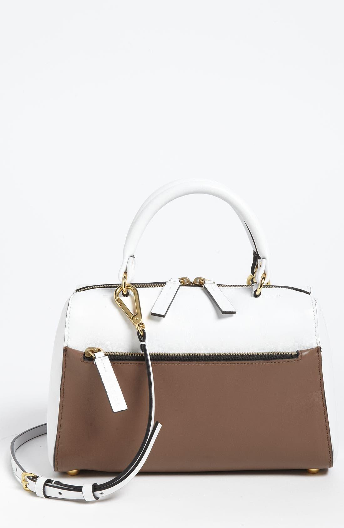 Alternate Image 1 Selected - Marni 'Mini' Crossbody Duffel Bag