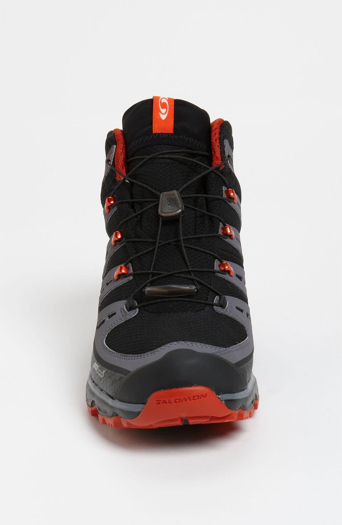 Alternate Image 3  - Salomon 'Synapse Mid CS' Hiking Shoe (Men) (Online Only)