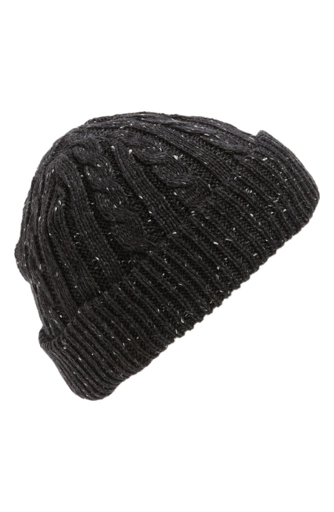 Alternate Image 1 Selected - Topman Acrylic Knit Cap