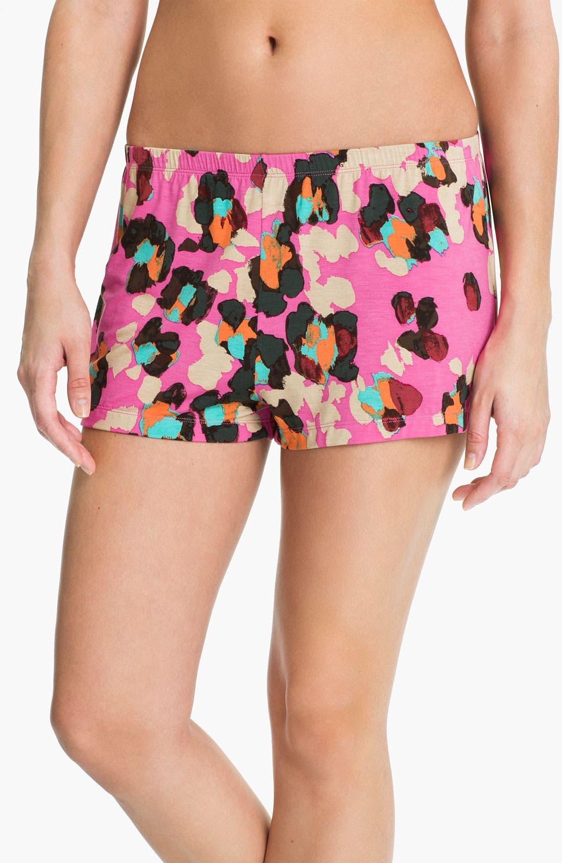 Main Image - Cosabella 'Claude' Boxer Shorts