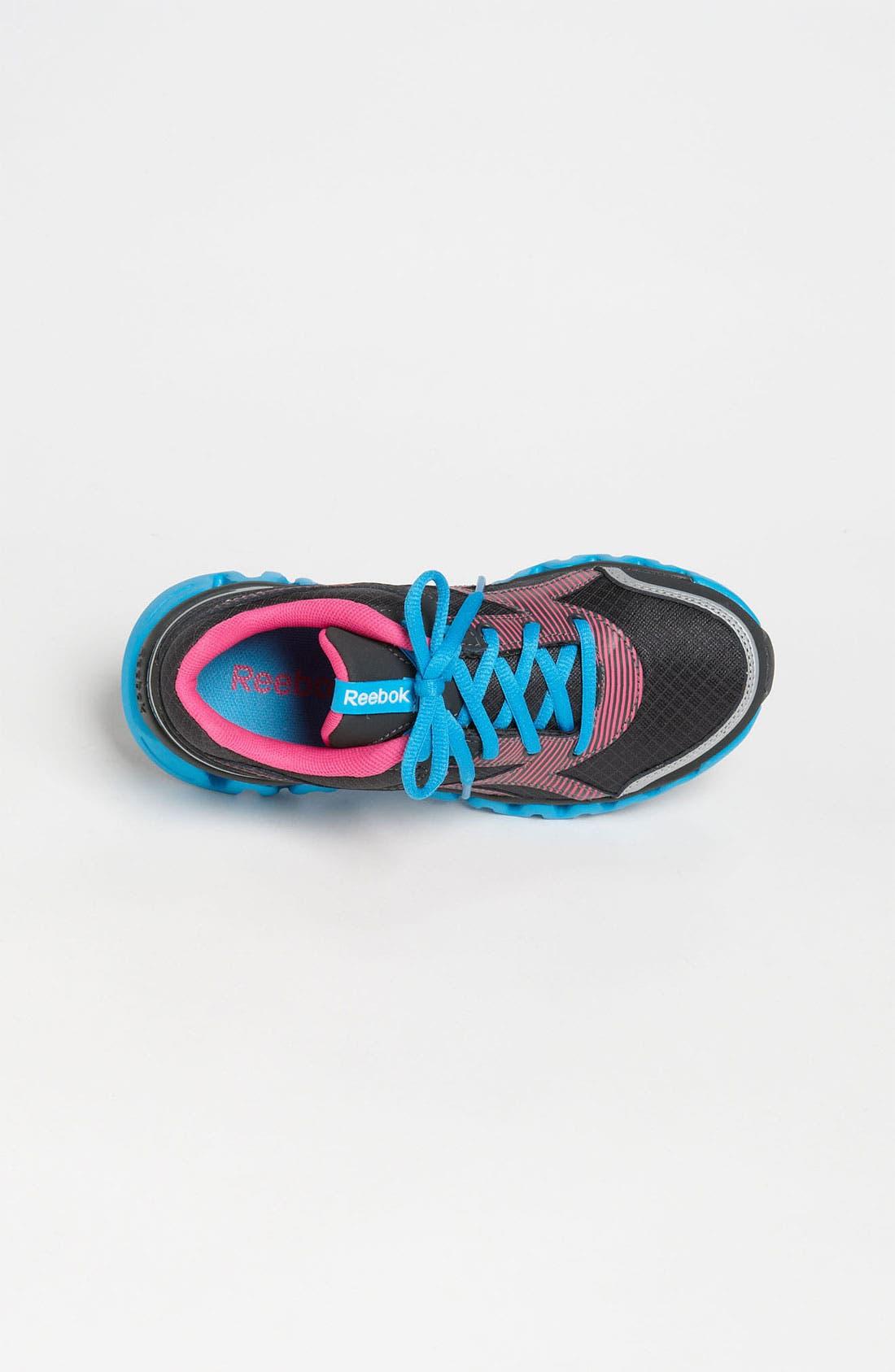 Alternate Image 3  - Reebok 'ZigLite Electrify' Sneaker (Toddler, Little Kid & Big Kid)