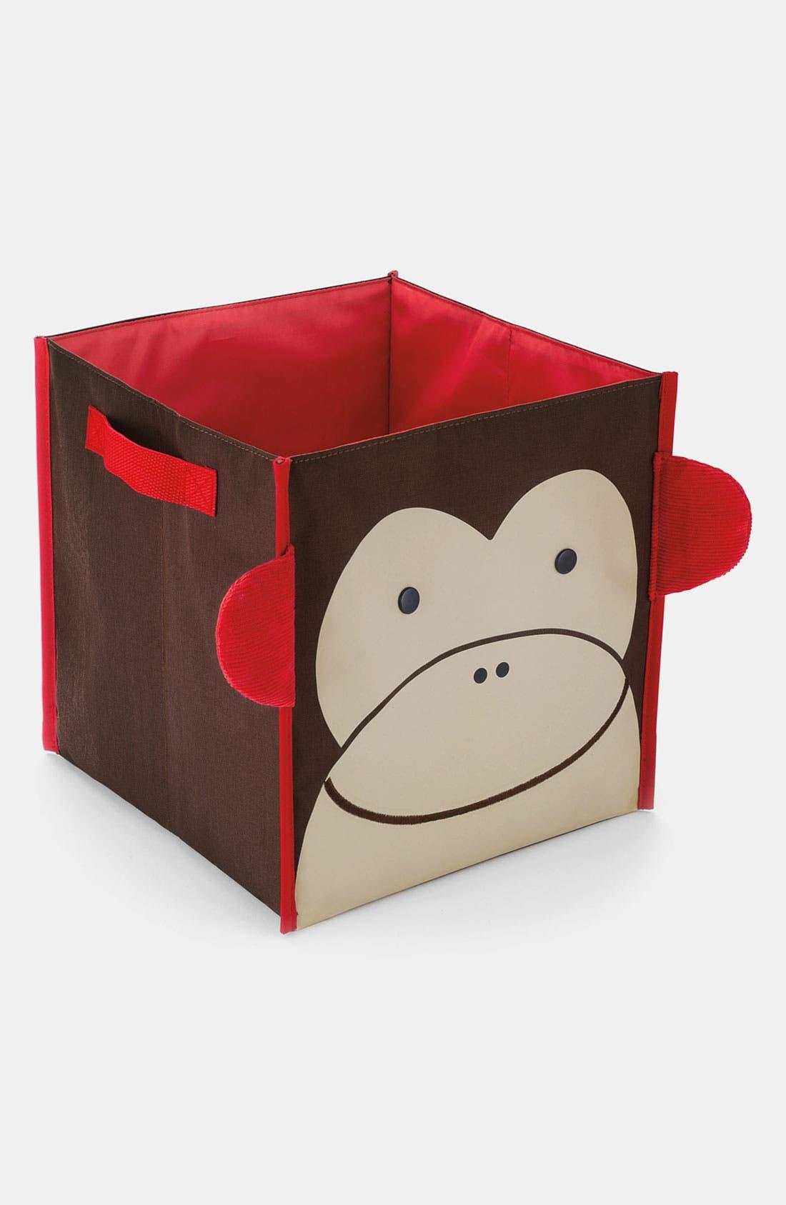 Alternate Image 1 Selected - Skip Hop 'Zoo' Storage Bin