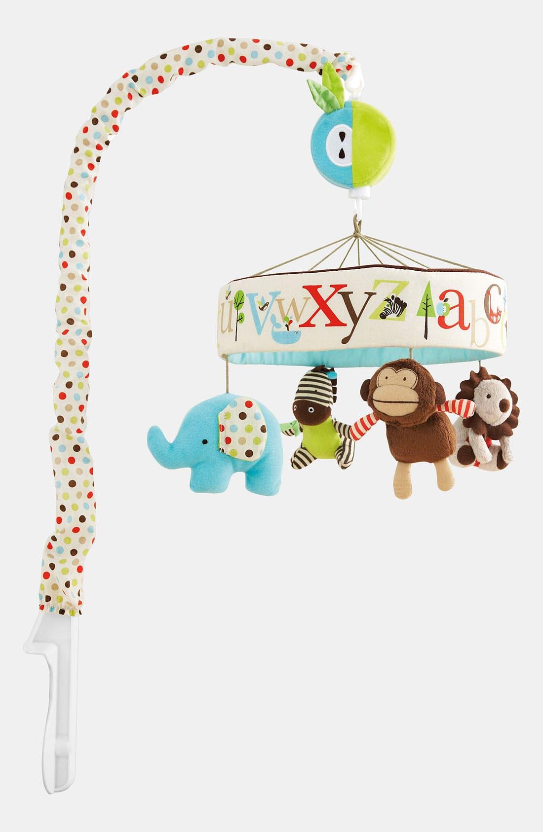 Main Image - Skip Hop 'Alphabet Zoo' Crib Mobile