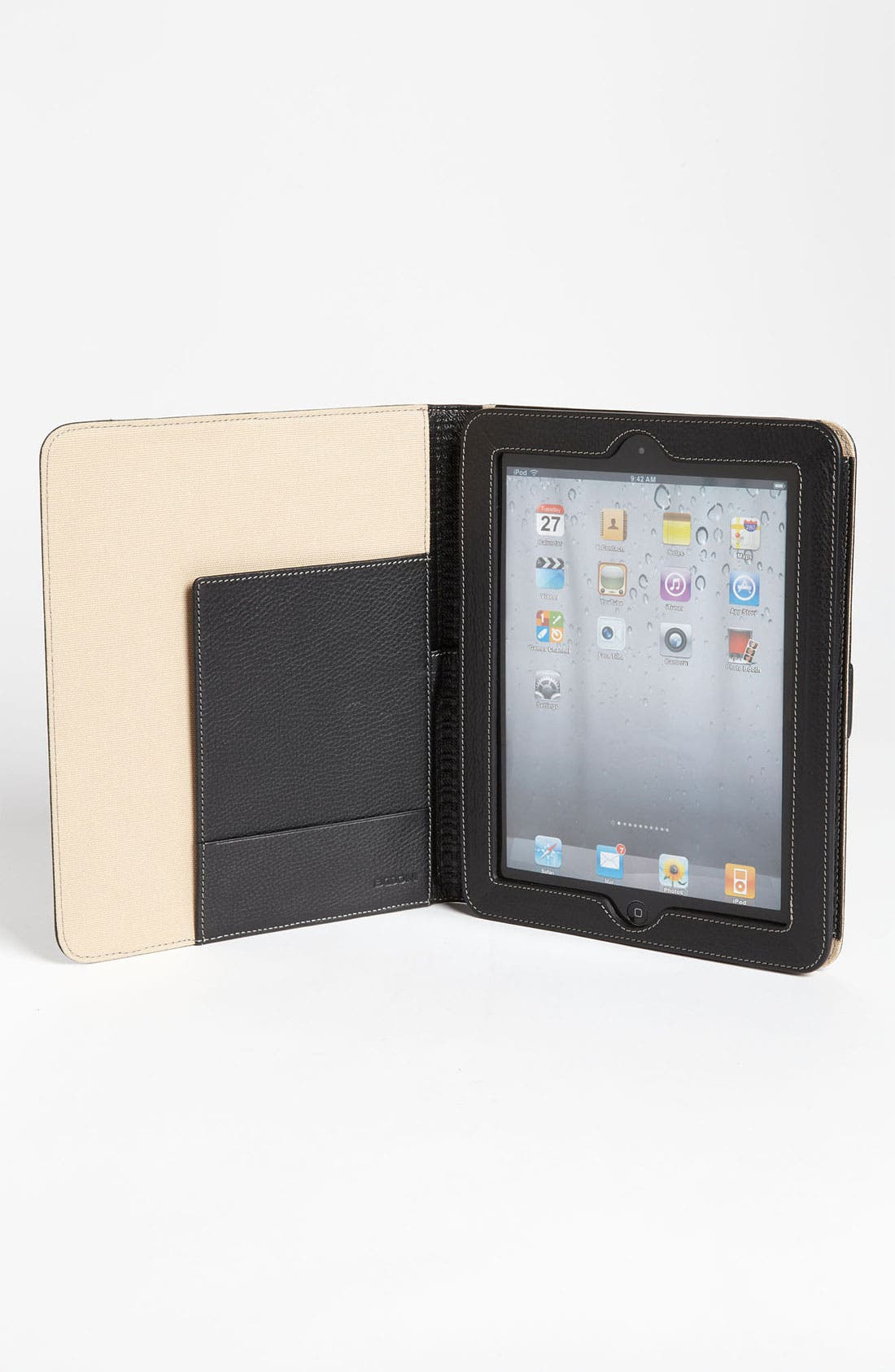 Alternate Image 3  - Boconi 'Tyler' iPad Case