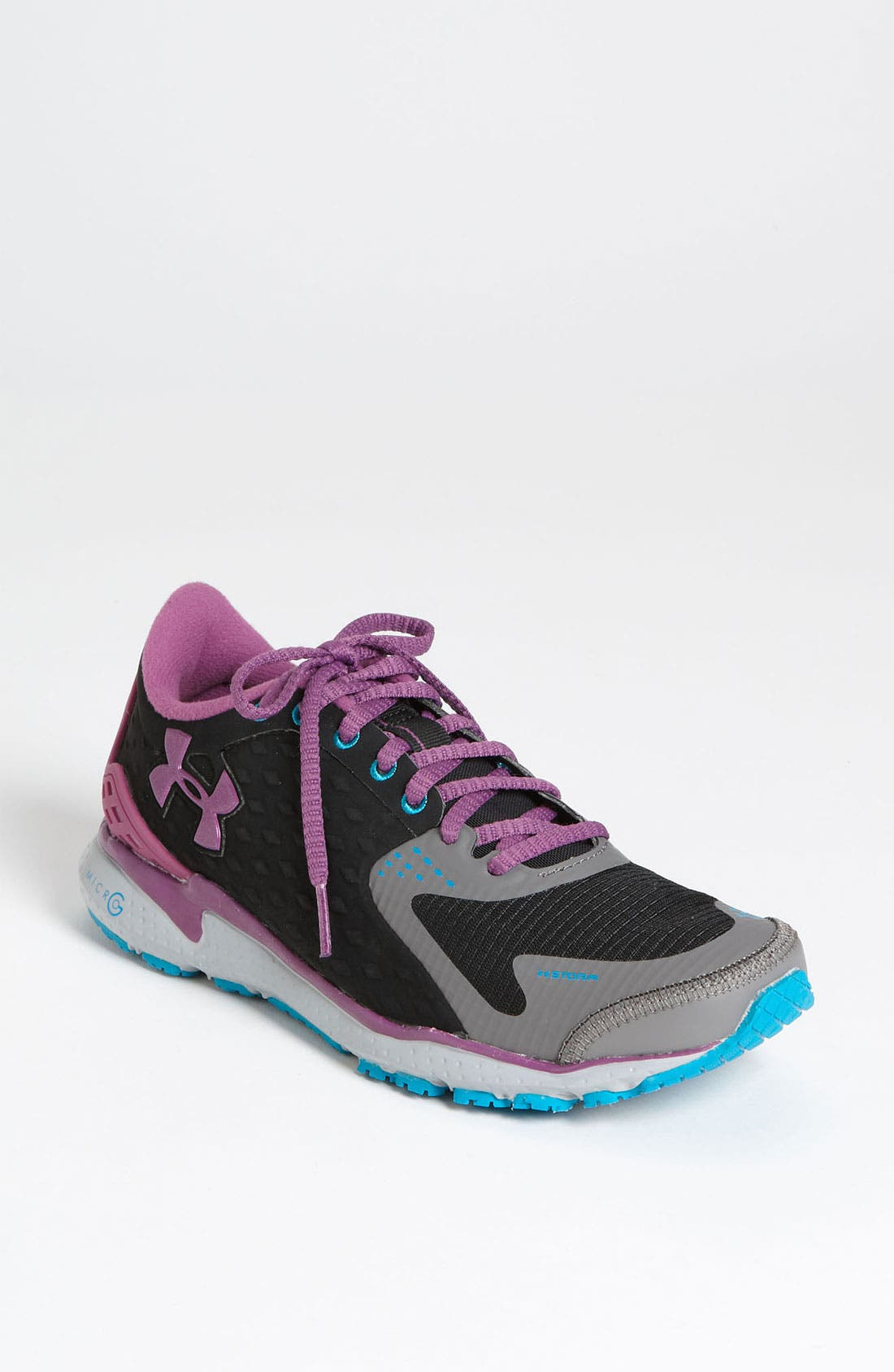 Alternate Image 1 Selected - Under Armour 'Micro G®' Running Shoe (Women)