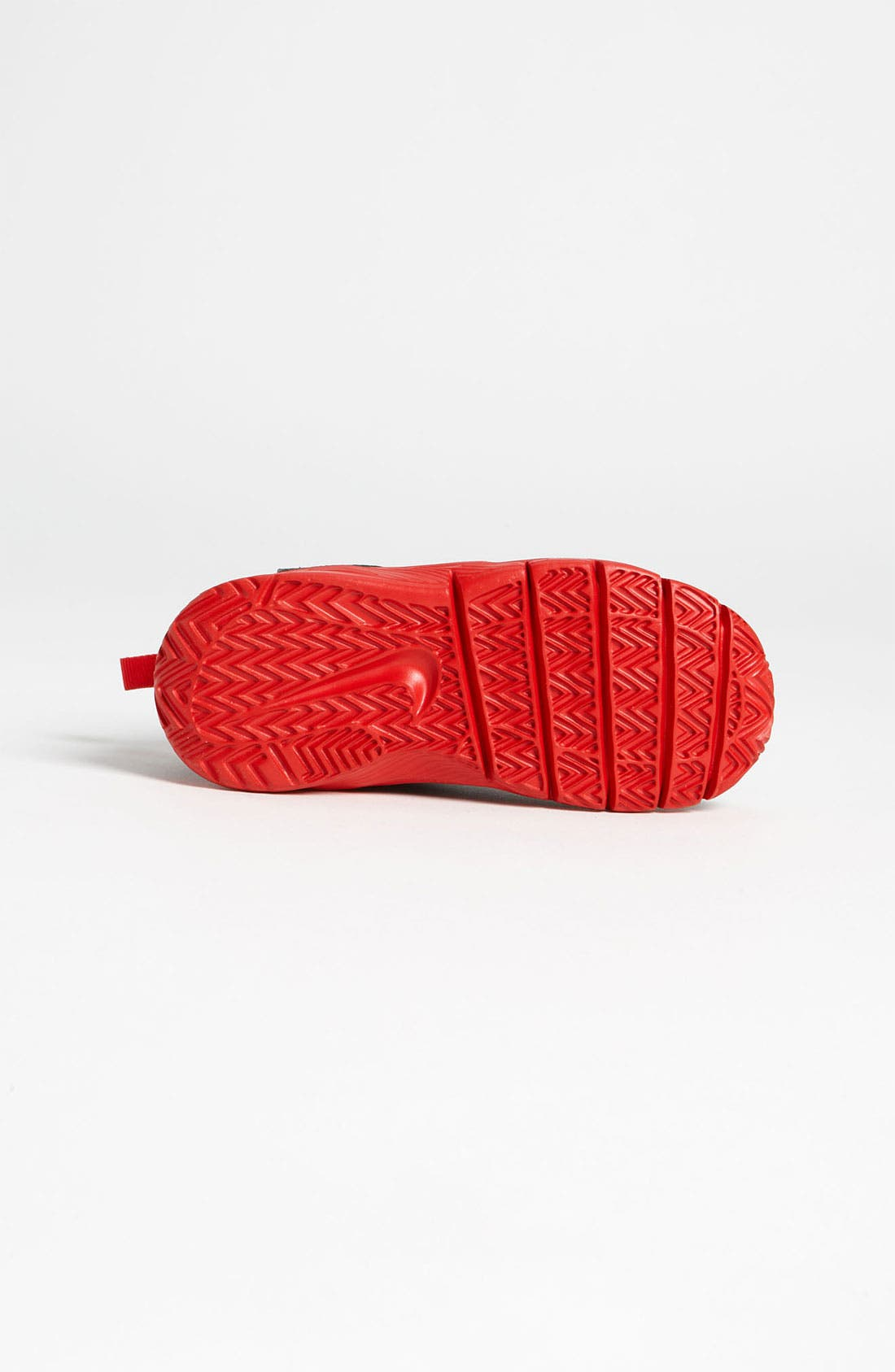 Alternate Image 4  - Nike 'Fusion' Basketball Shoe (Baby, Walker, Toddler)