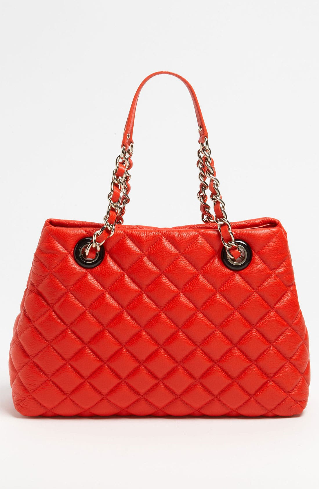 Alternate Image 3  - kate spade new york 'gold coast - maryanne' quilted leather shopper, large