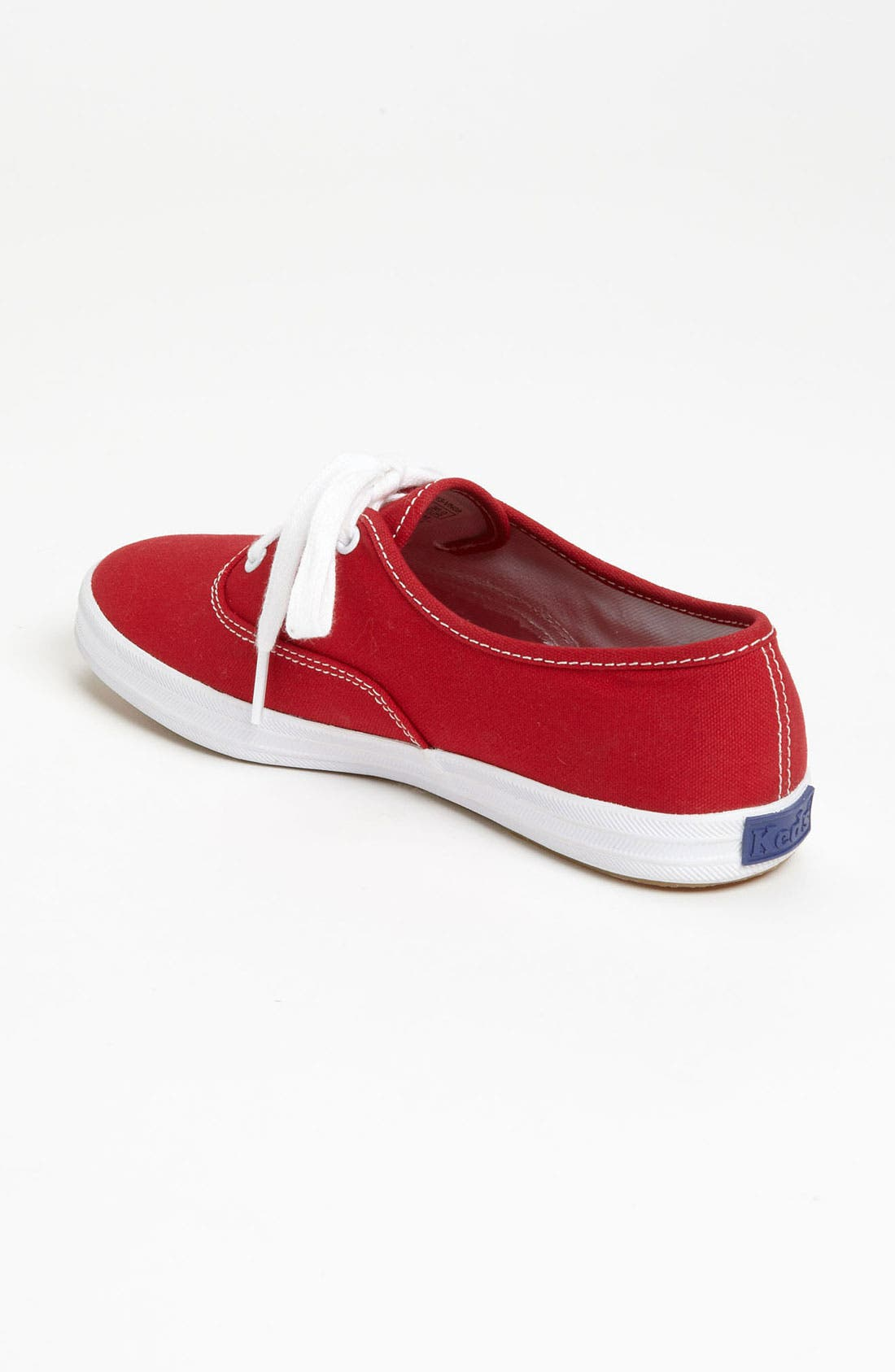 Alternate Image 2  - Keds® Taylor Swift 'RED' Champion Sneaker (Limited Edition)