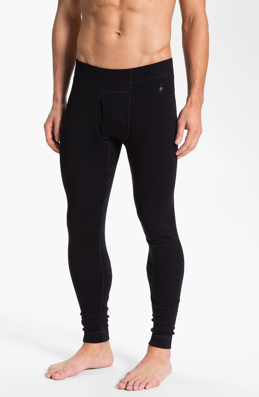 Alternate Image 1 Selected - Smartwool 'Midweight 250' Merino Wool Base Layer Tights