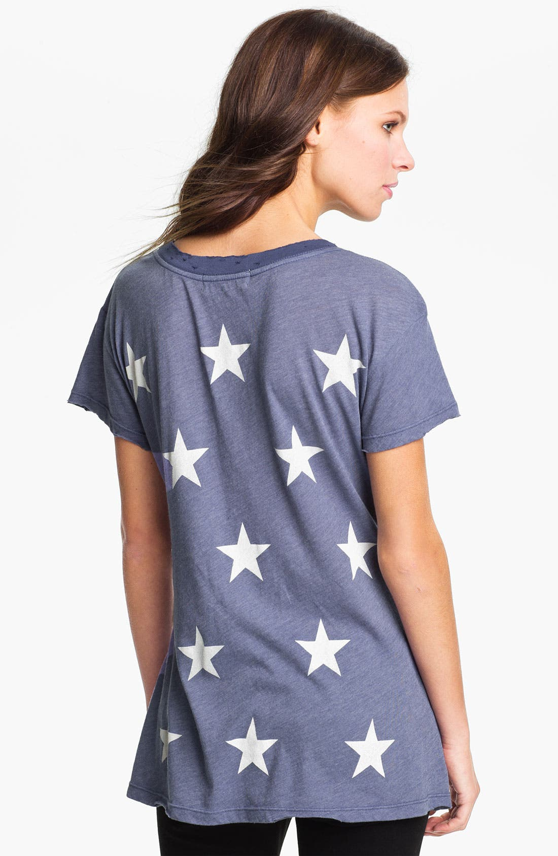 Alternate Image 2  - Wildfox 'Starshine' Print Tee