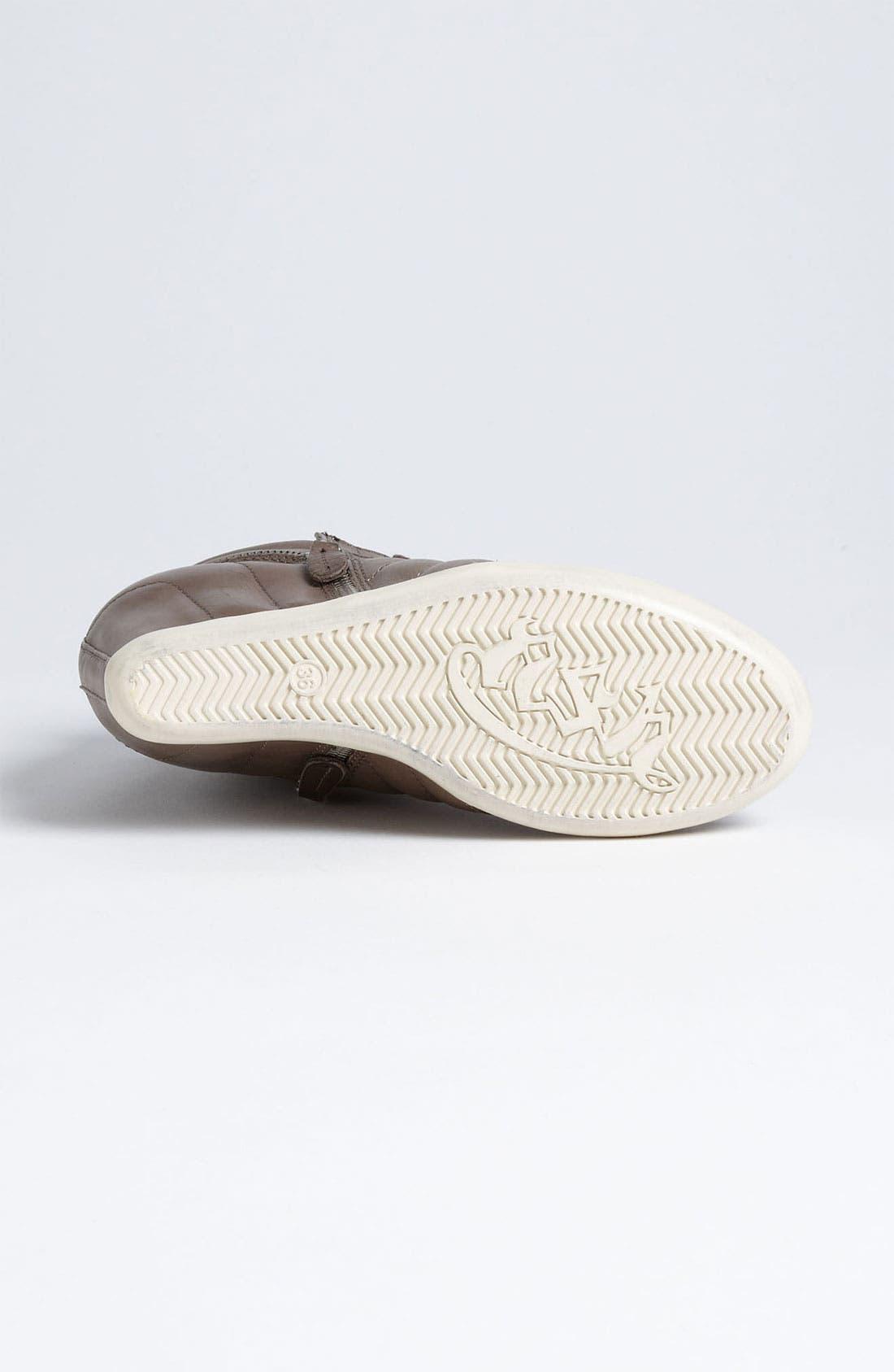Alternate Image 4  - Ash 'Brooklyn' Sneaker