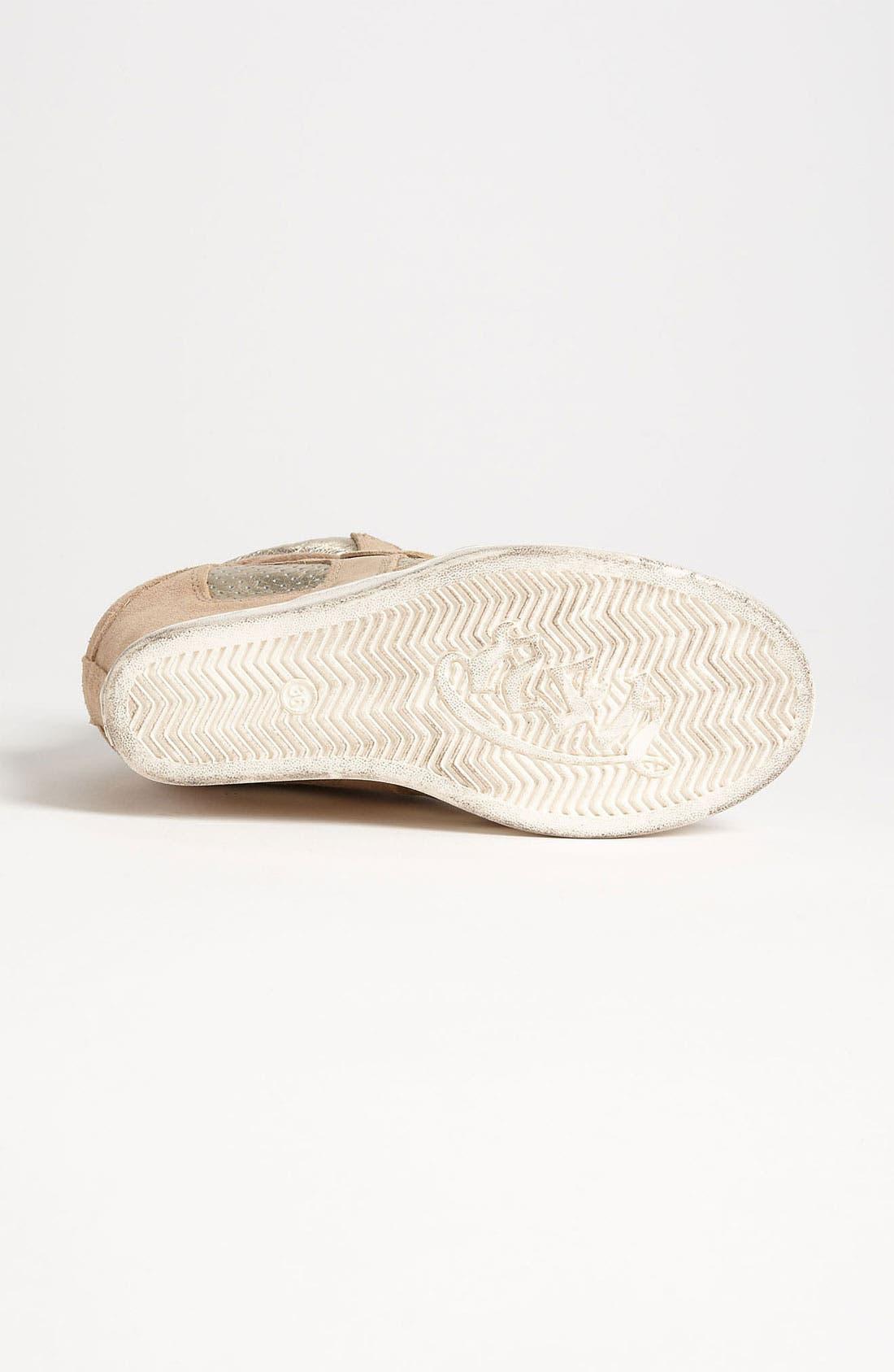 Alternate Image 4  - Ash 'Cool Bis' Sneaker
