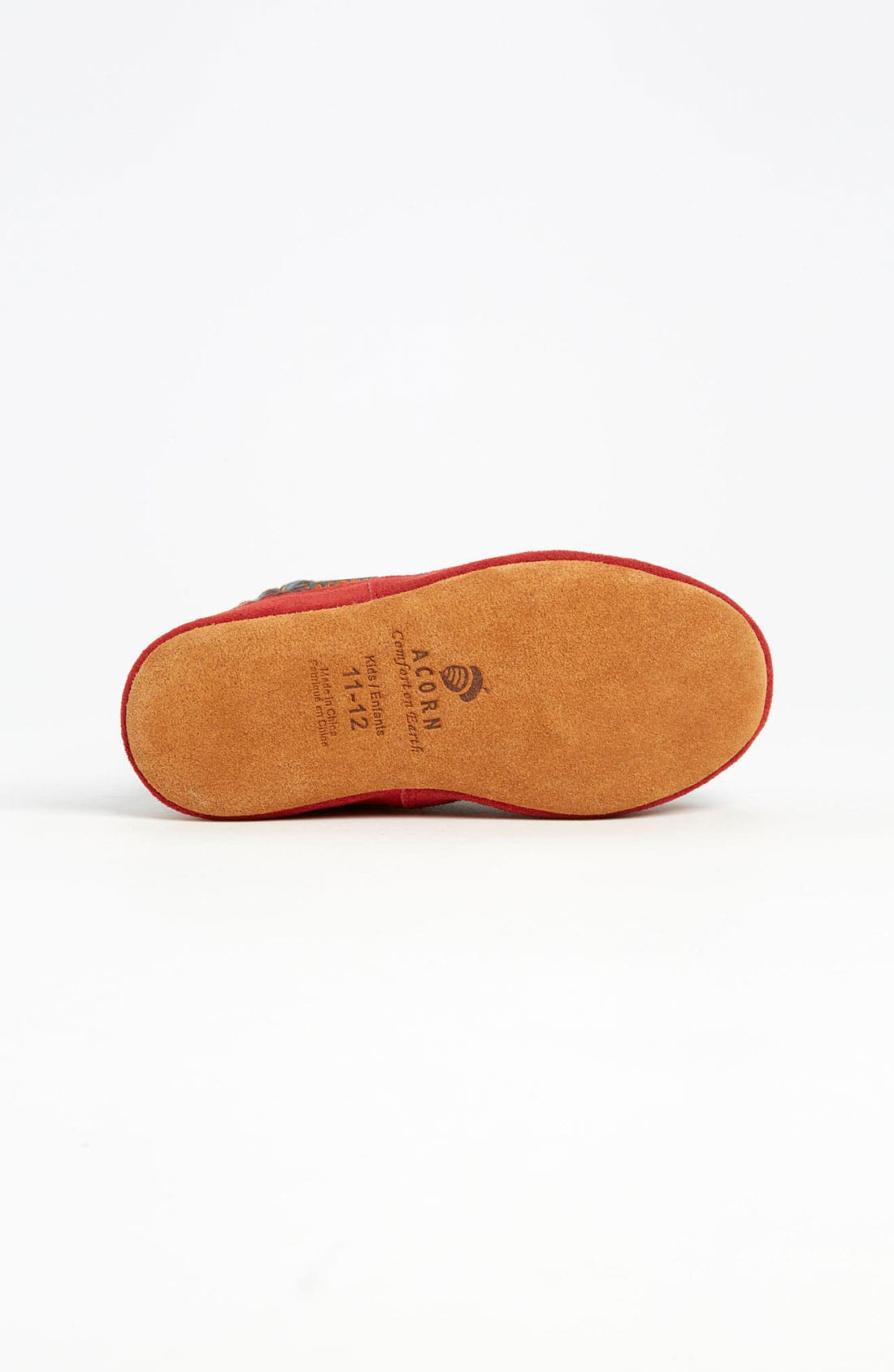 Alternate Image 4  - Acorn 'Kadabra' Bootie Slipper (Toddler, Little Kid & Big Kid)