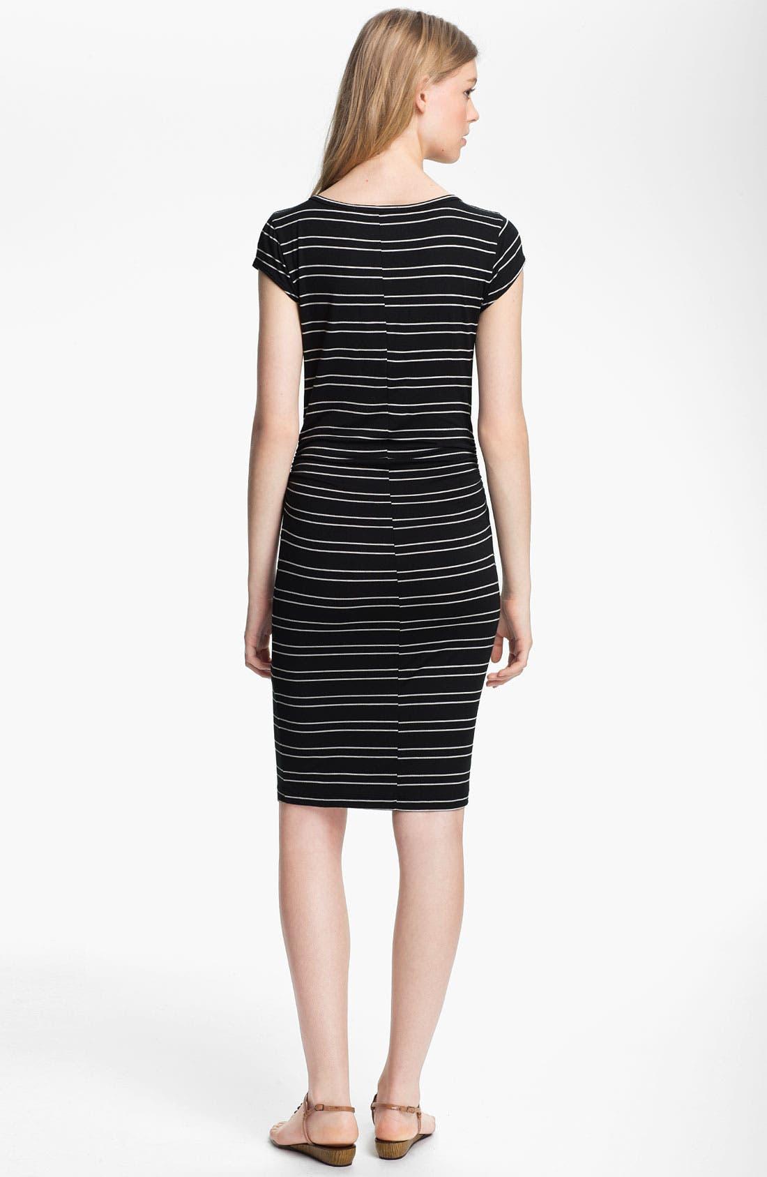 Alternate Image 2  - Kain 'Ari' Stripe Jersey Dress