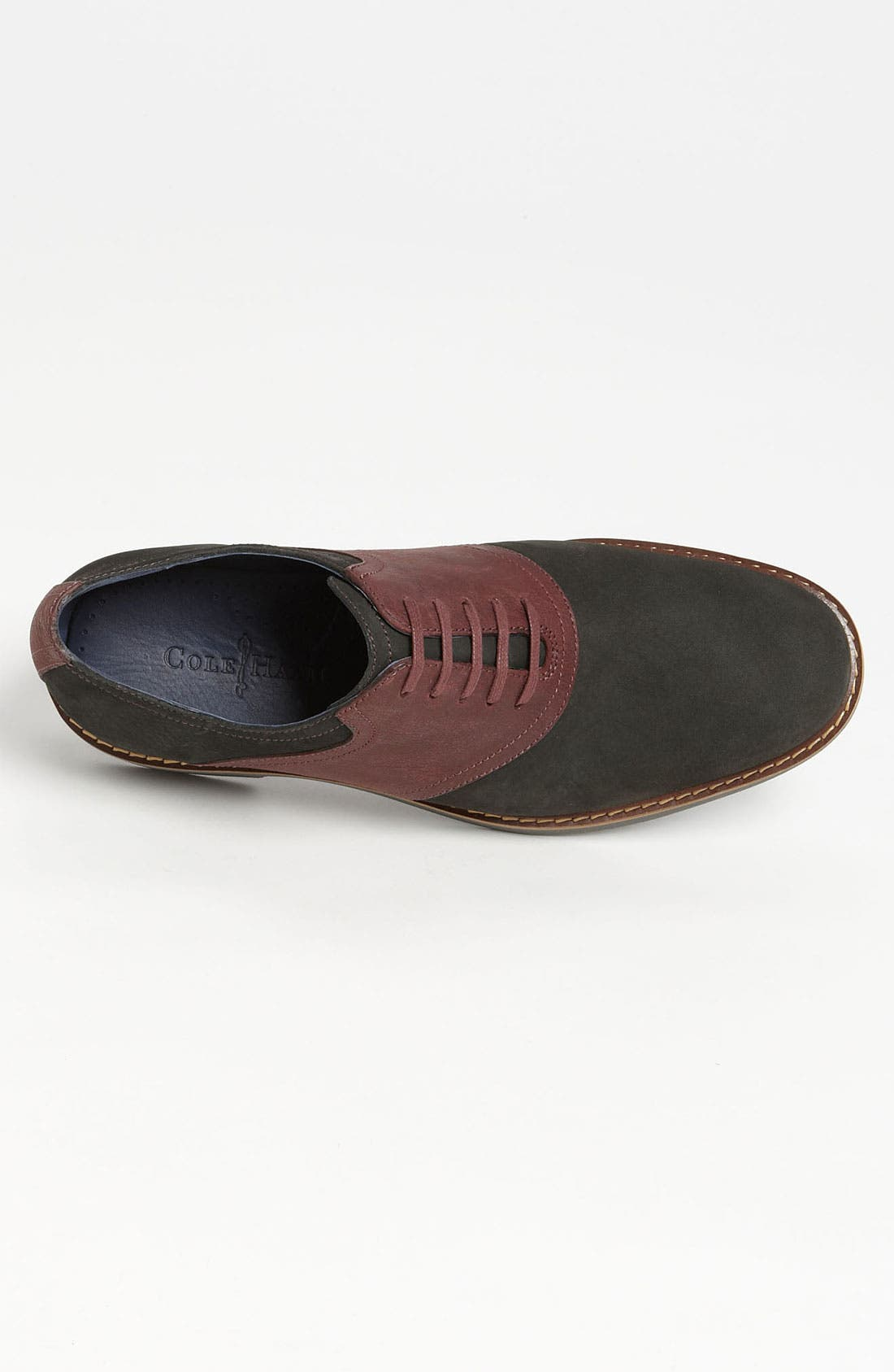 Alternate Image 3  - Cole Haan 'Air Harrison' Saddle Shoe
