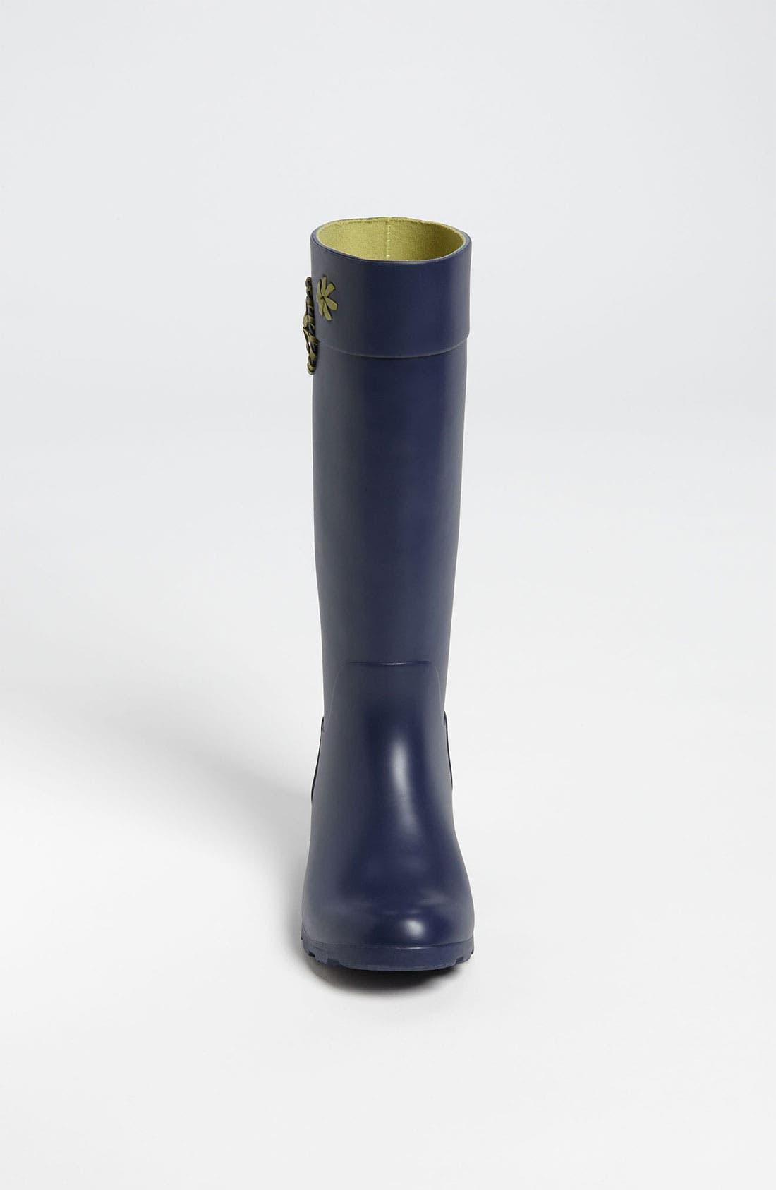 Alternate Image 3  - Jack Rogers 'Whirlaway' Rain Boot (Women)