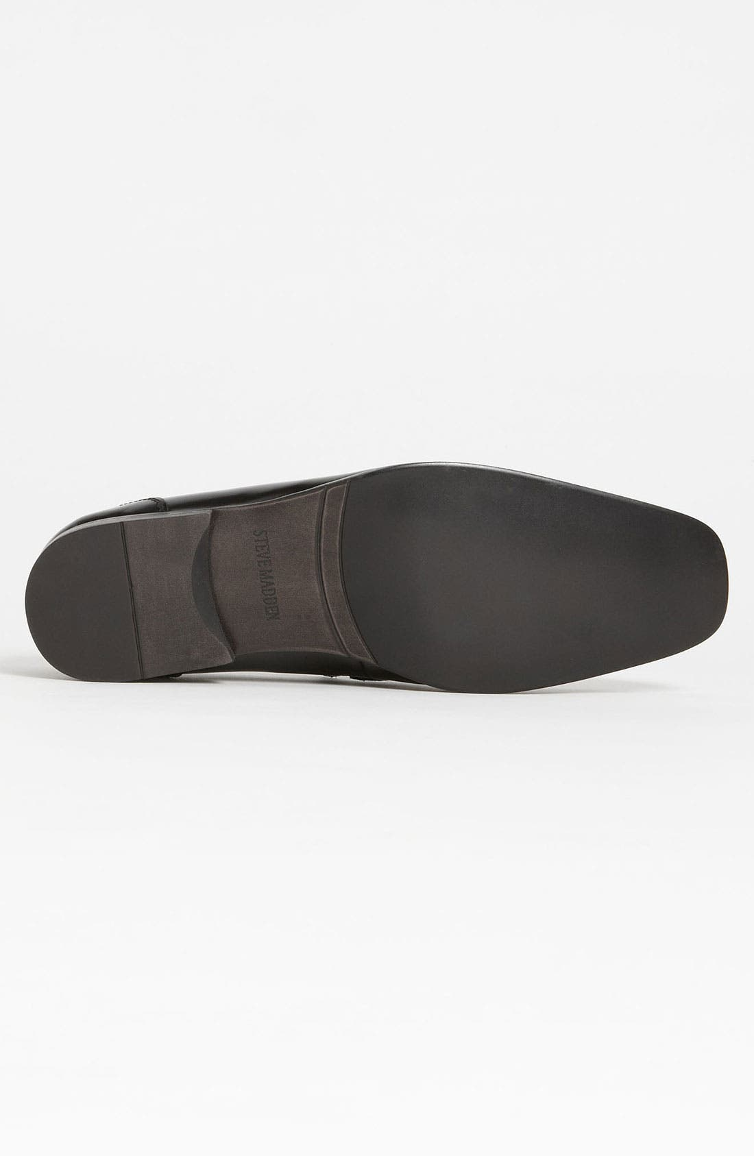 Alternate Image 4  - Steve Madden 'Juggler' Bit Loafer (Online Only)