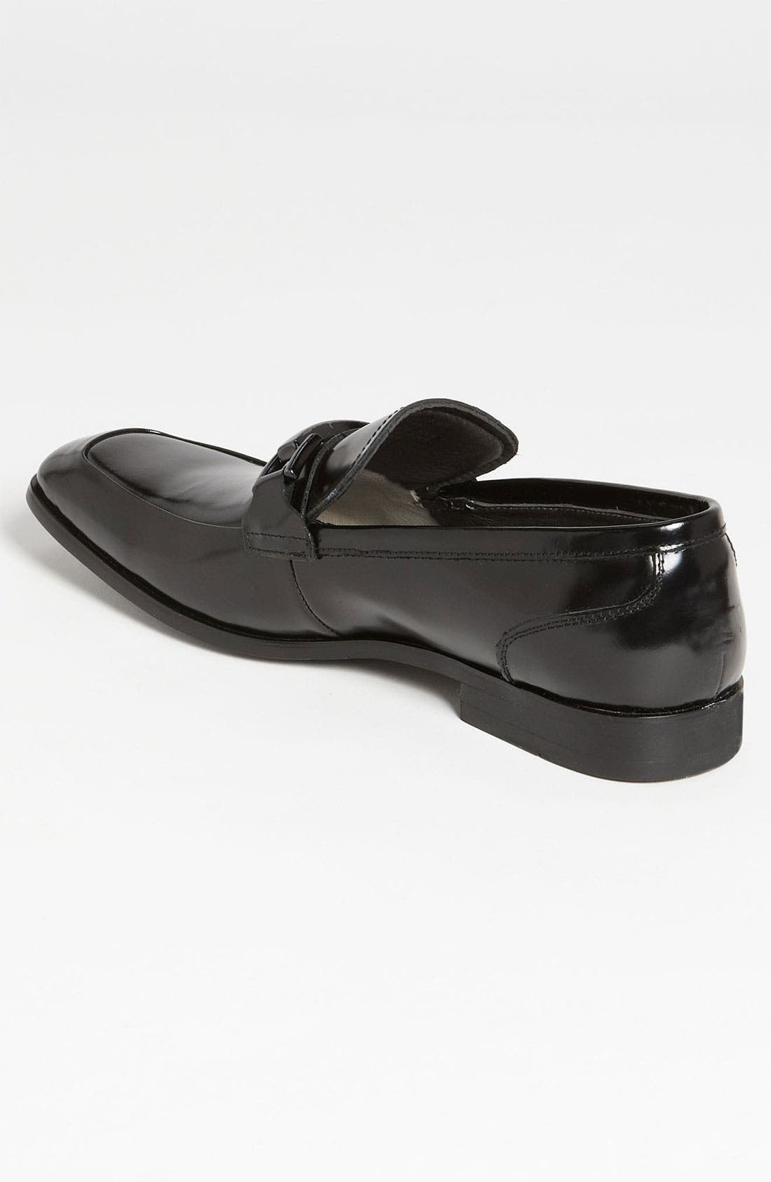 Alternate Image 2  - Steve Madden 'Juggler' Bit Loafer (Online Only)