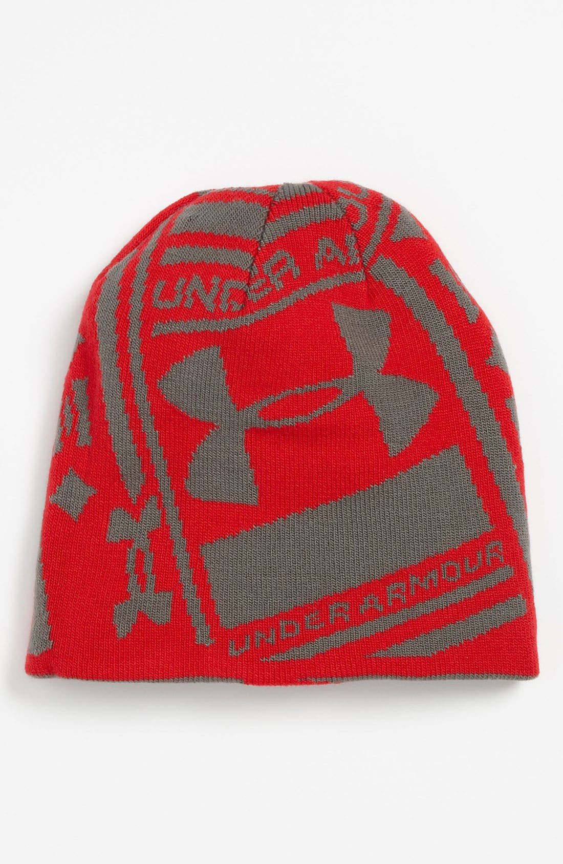 Alternate Image 2  - Under Armour 'Switch It Up' Beanie (Big Boys)