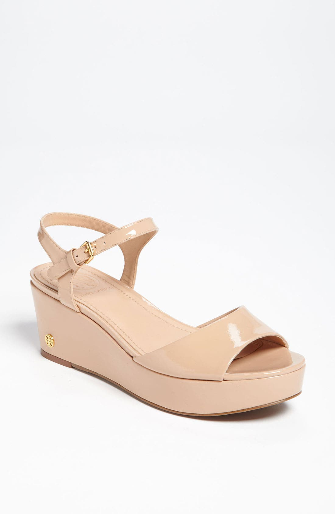 Alternate Image 1 Selected - Tory Burch 'Abena Mid' Sandal