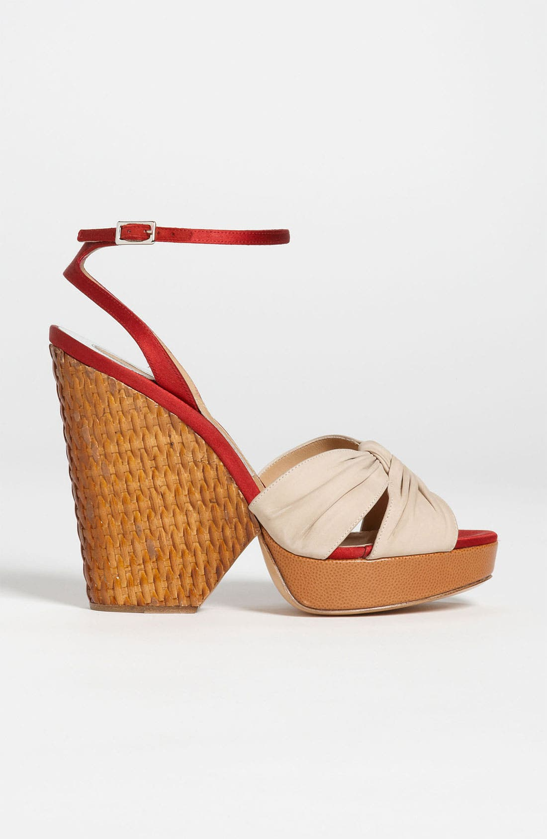 Alternate Image 4  - Salvatore Ferragamo 'Suna' Sandal