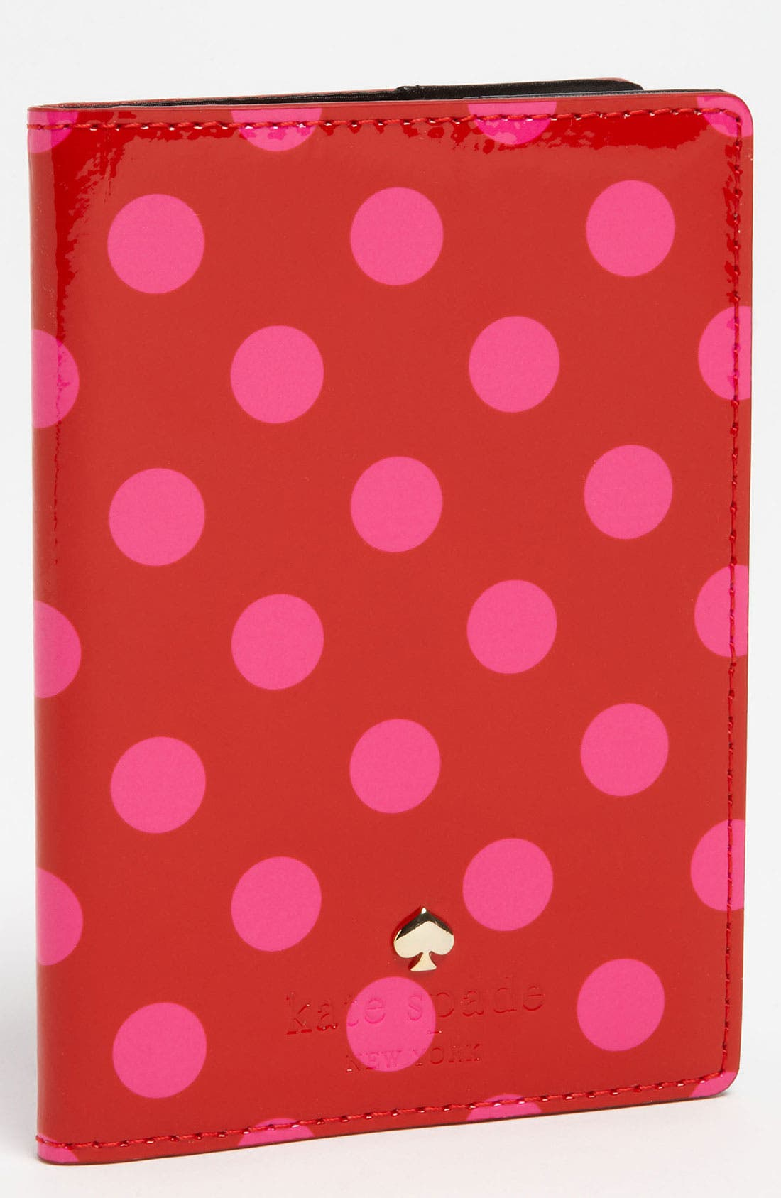 Alternate Image 1 Selected - kate spade new york 'carlisle street' passport holder