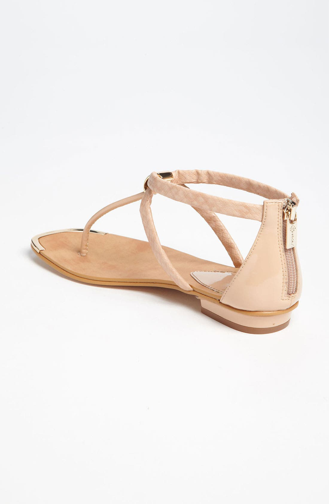 Alternate Image 2  - ISOLA ADELINA FLAT SANDAL