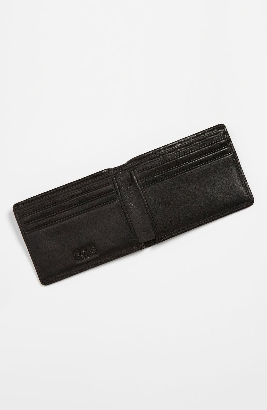 Alternate Image 3  - BOSS HUGO BOSS 'Kishimo' Wallet