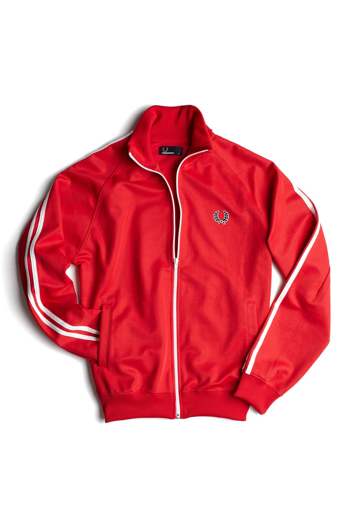 Alternate Image 4  - Fred Perry Track Jacket