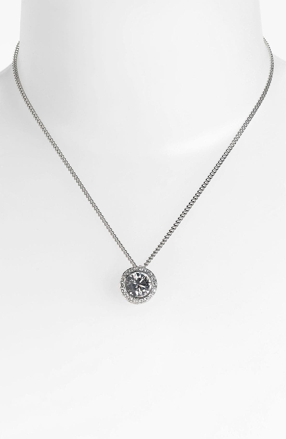 Main Image - Givenchy Pendant Necklace