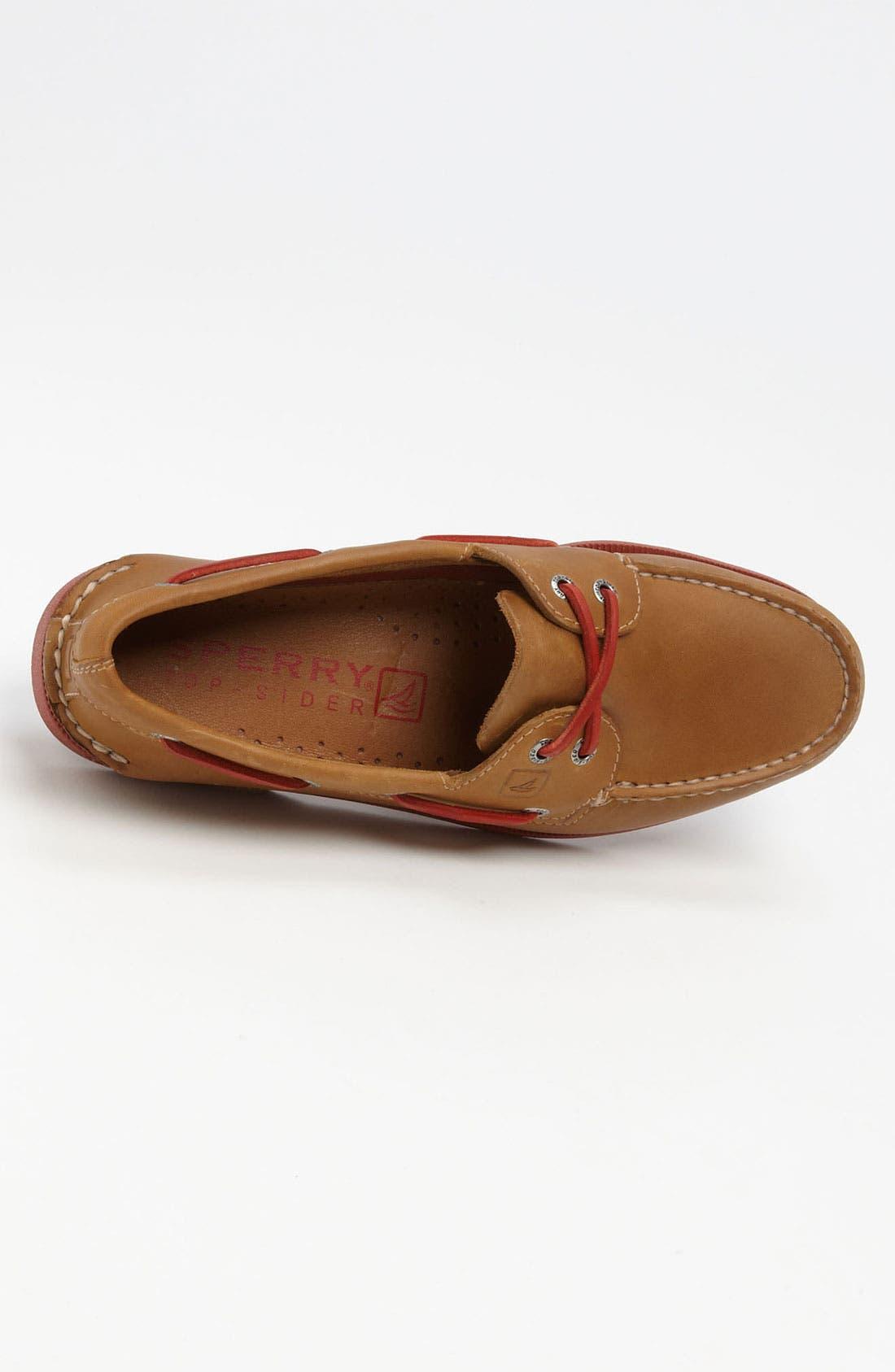 Alternate Image 3  - Sperry Top-Sider® 'Authentic Original 2-Eye' Boat Shoe (Regular Retail Price: $89.95)