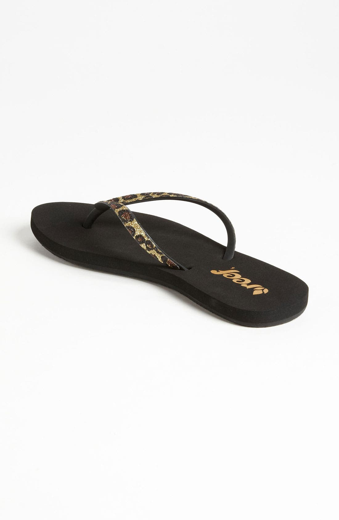 Alternate Image 2  - Reef 'Stargazer Luxe' Flip Flop (Women)