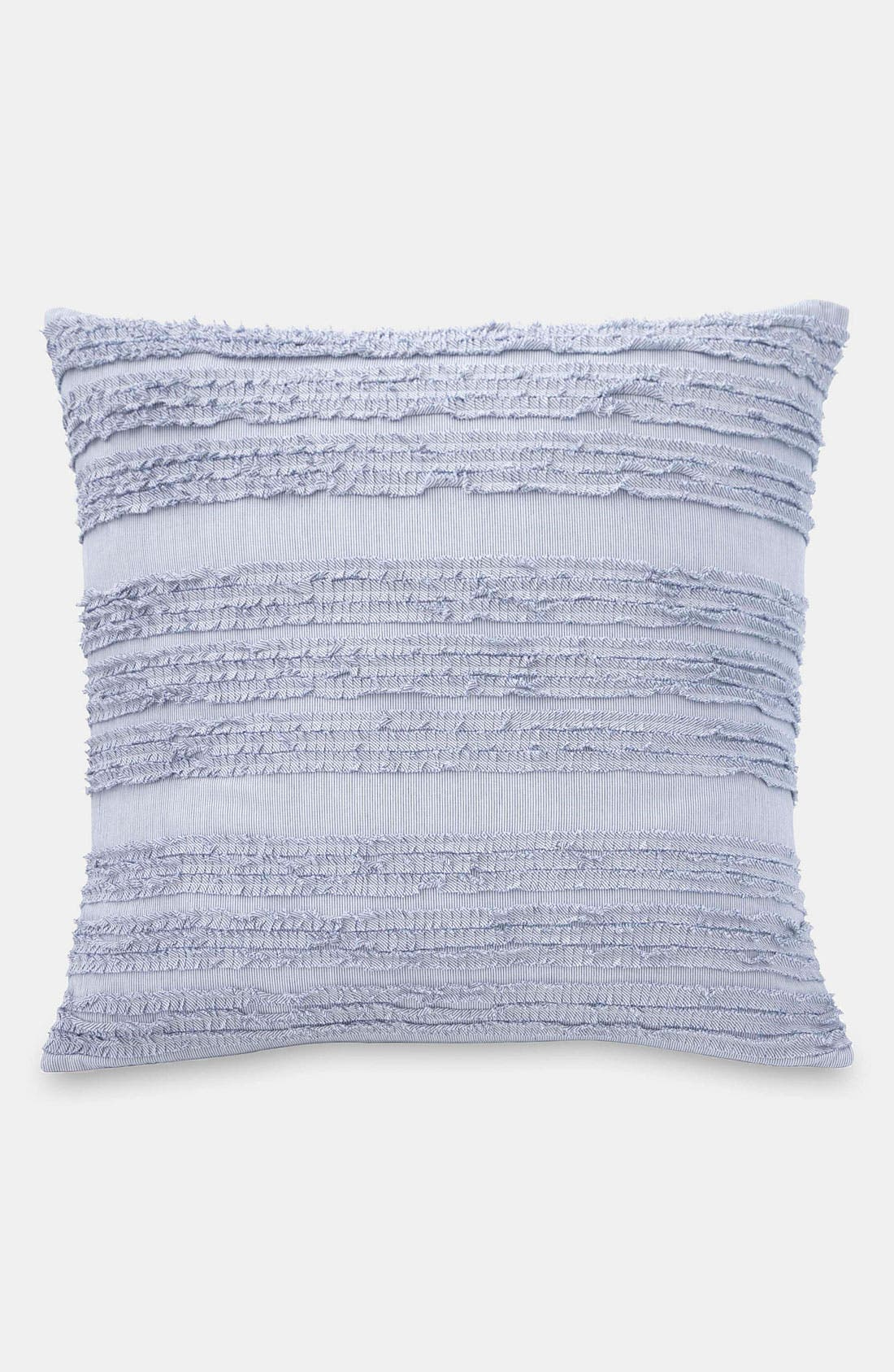 Alternate Image 1 Selected - DKNY 'Pure Innocence' Euro Pillow Sham