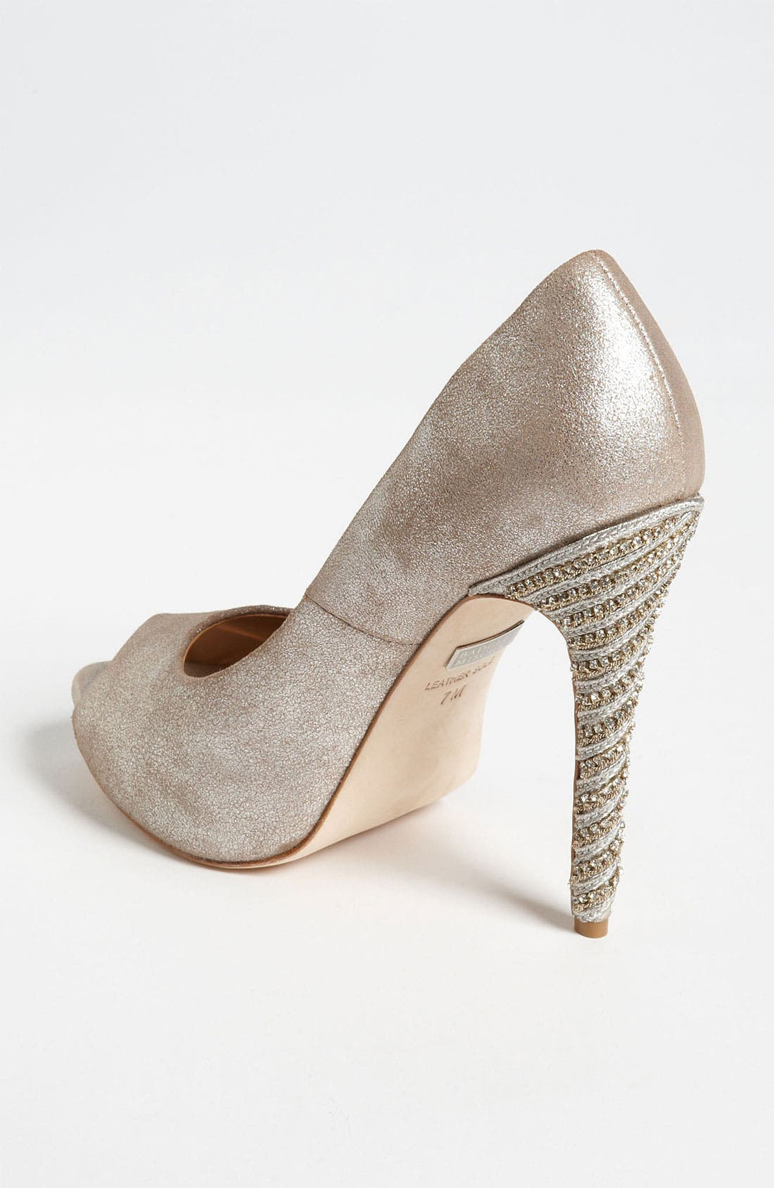 Alternate Image 2  - Badgley Mischka 'Vixen' Pump