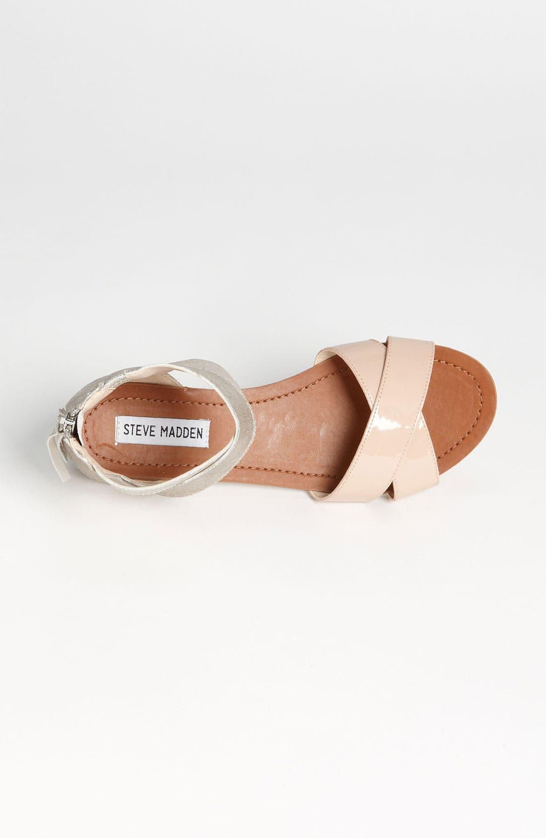 Alternate Image 3  - Steve Madden 'Benadet' Sandal