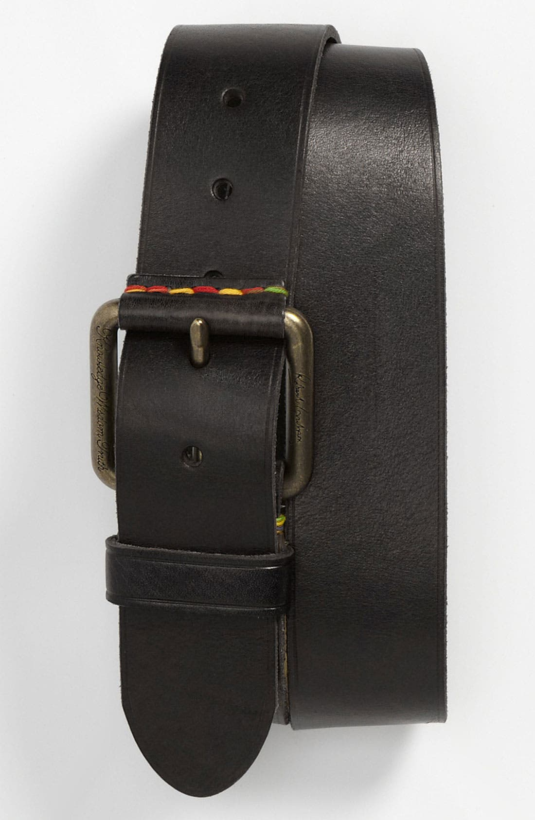 Alternate Image 1 Selected - Robert Graham 'Bourke' Belt