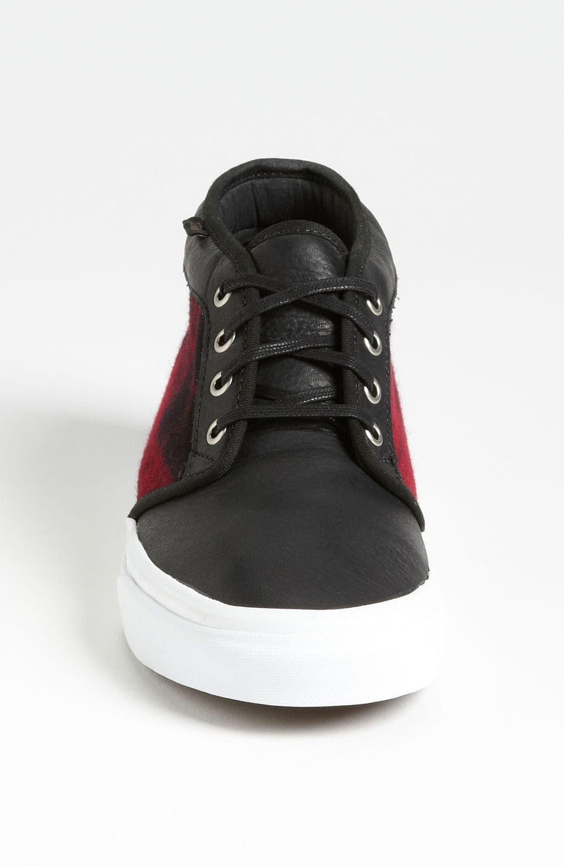 Alternate Image 3  - Vans 'Cali - Chukka' Sneaker (Men)