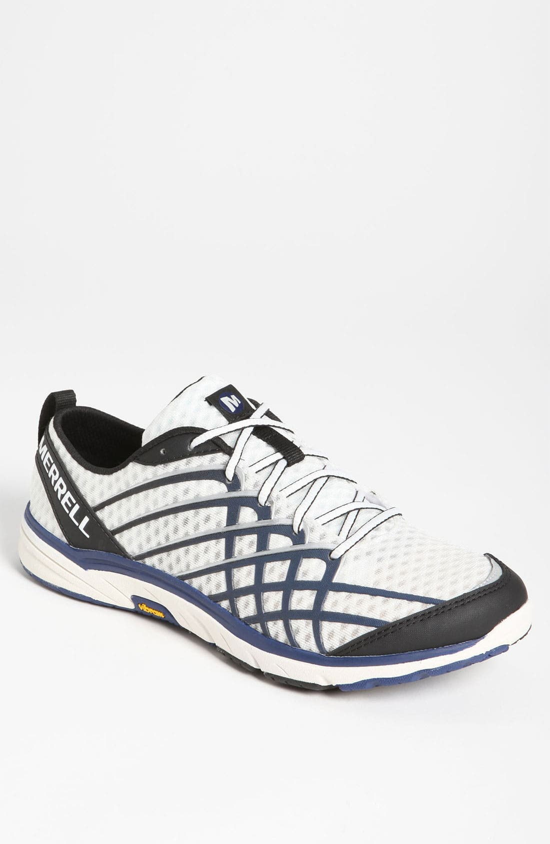 Alternate Image 1 Selected - Merrell 'Bare Access' Running Shoe (Men)