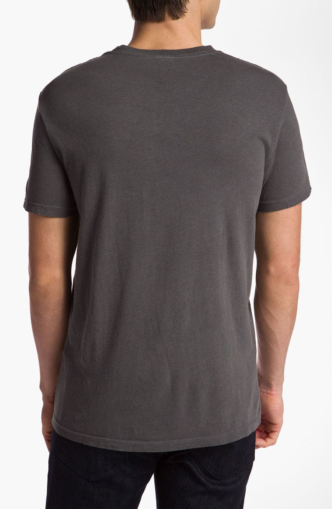Alternate Image 2  - Obey 'Whiskey Label' Graphic T-Shirt