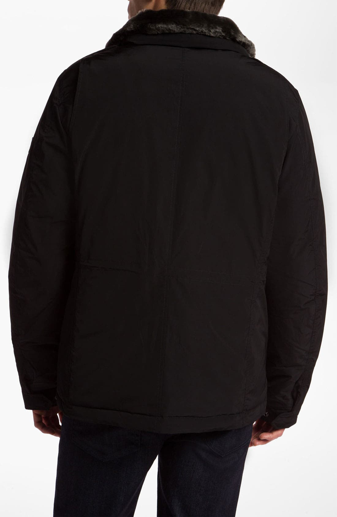Alternate Image 2  - Woolrich John Rich Down Field Jacket