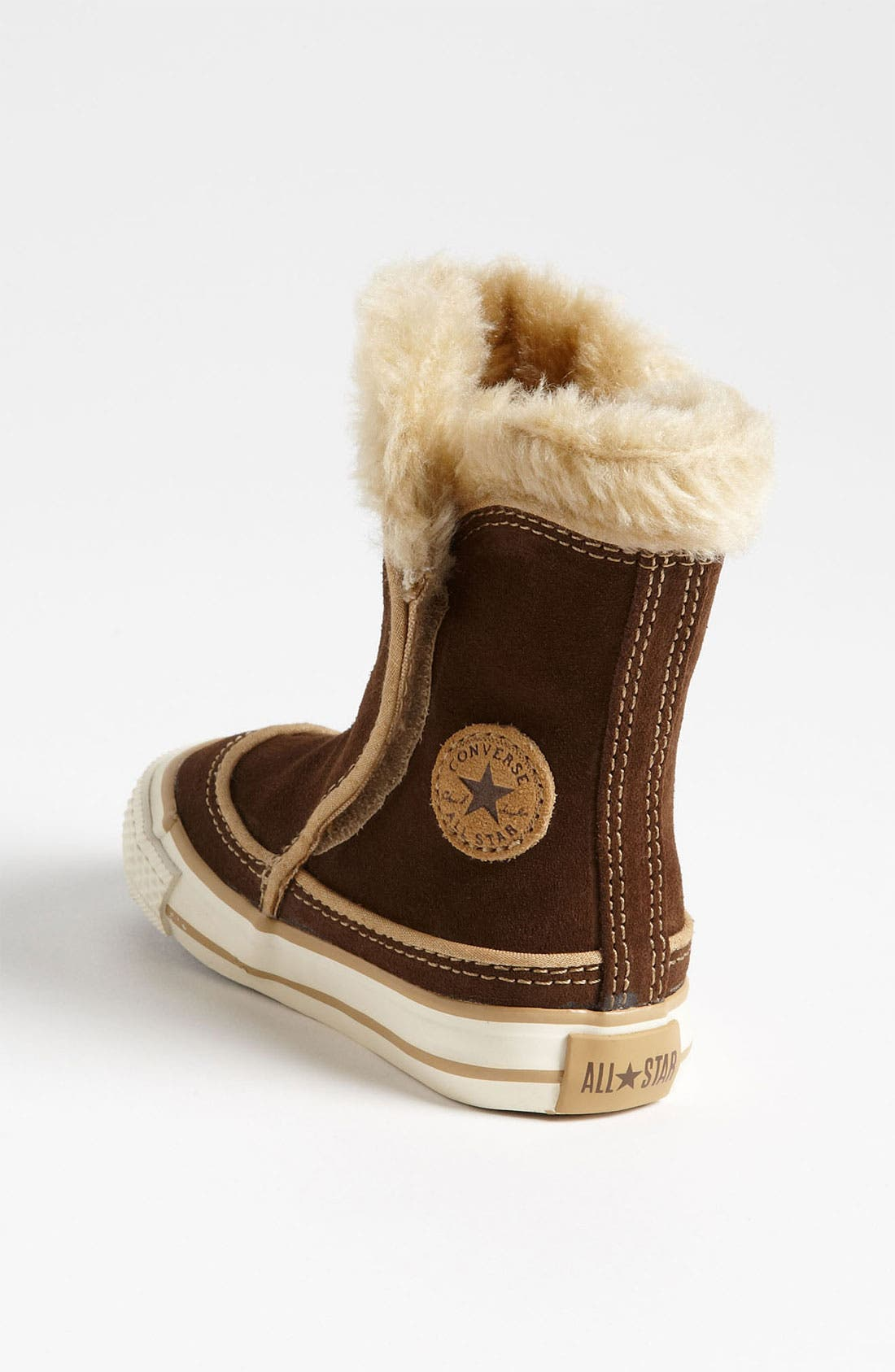 Alternate Image 2  - Converse 'Beverly' Boot (Baby, Walker & Toddler)