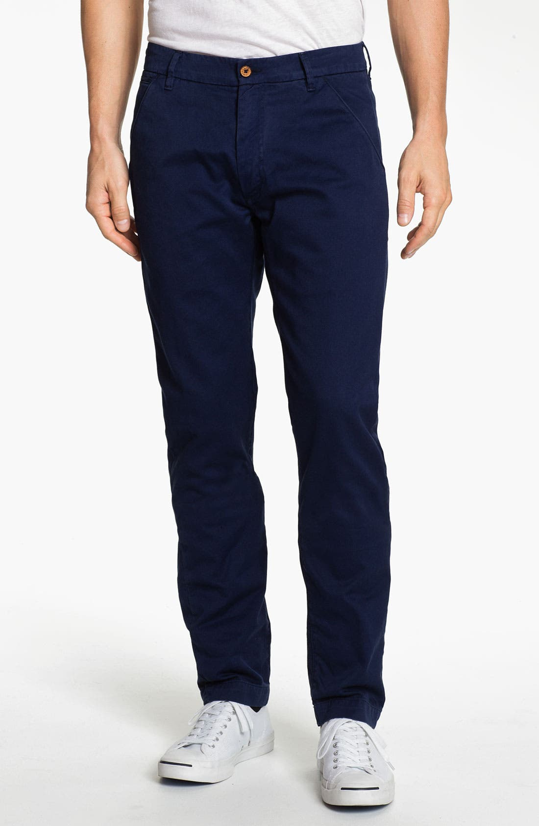 Alternate Image 1 Selected - Levi's® Made & Crafted™ 'Spoke' Cotton Chinos