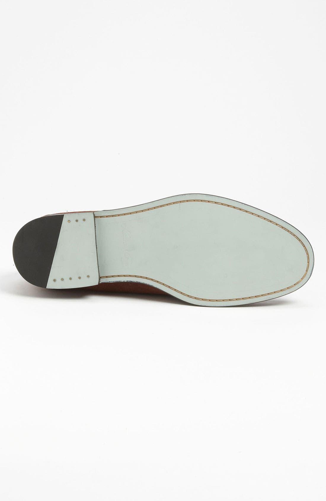 Alternate Image 4  - Kenneth Cole New York 'Loose Leaf' Loafer