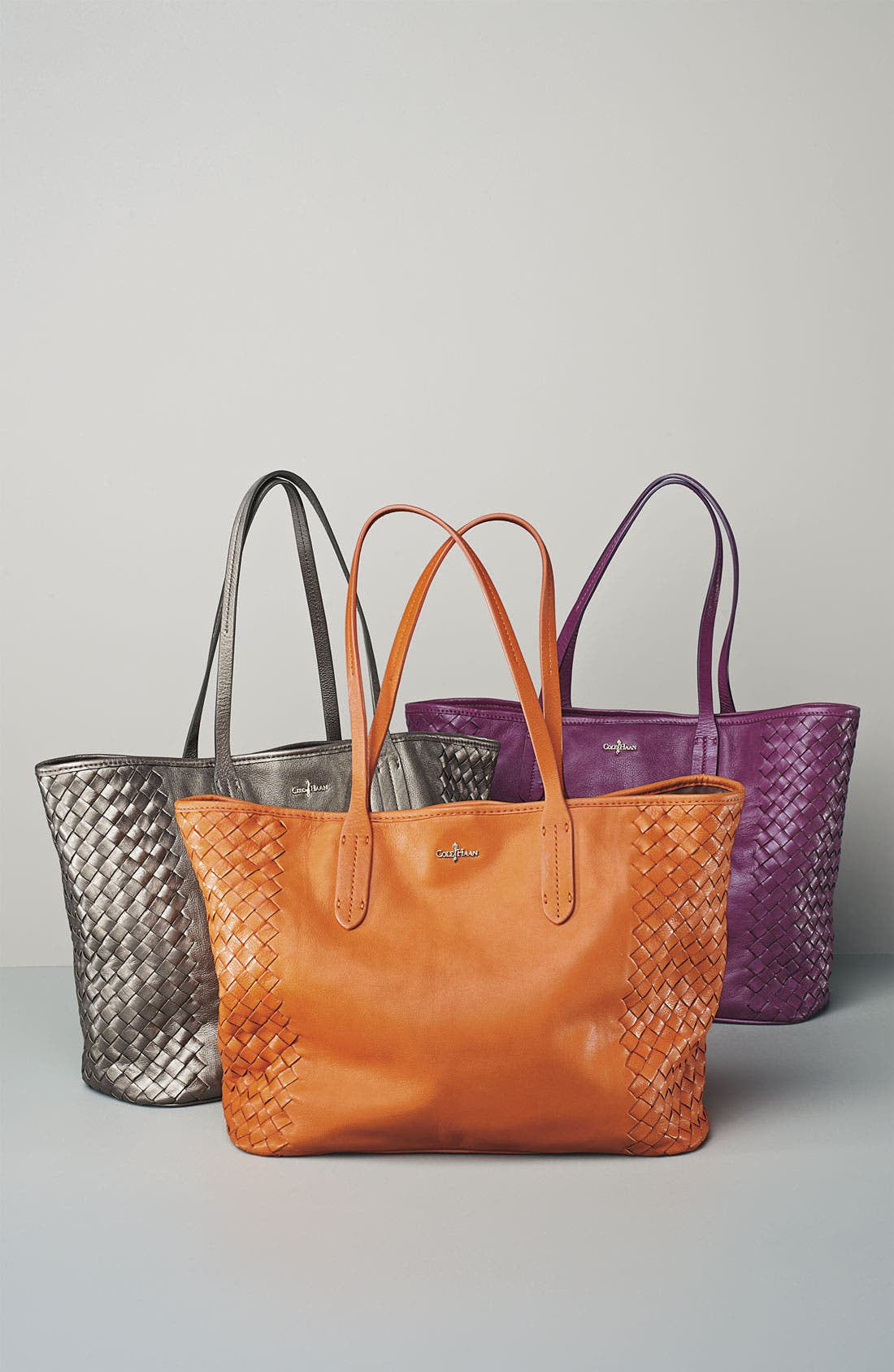 Alternate Image 2  - Cole Haan 'Victoria' Tote