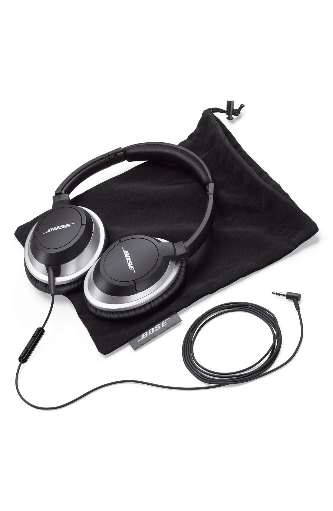 Alternate Image 2  - Bose® AE2i Audio Headphones