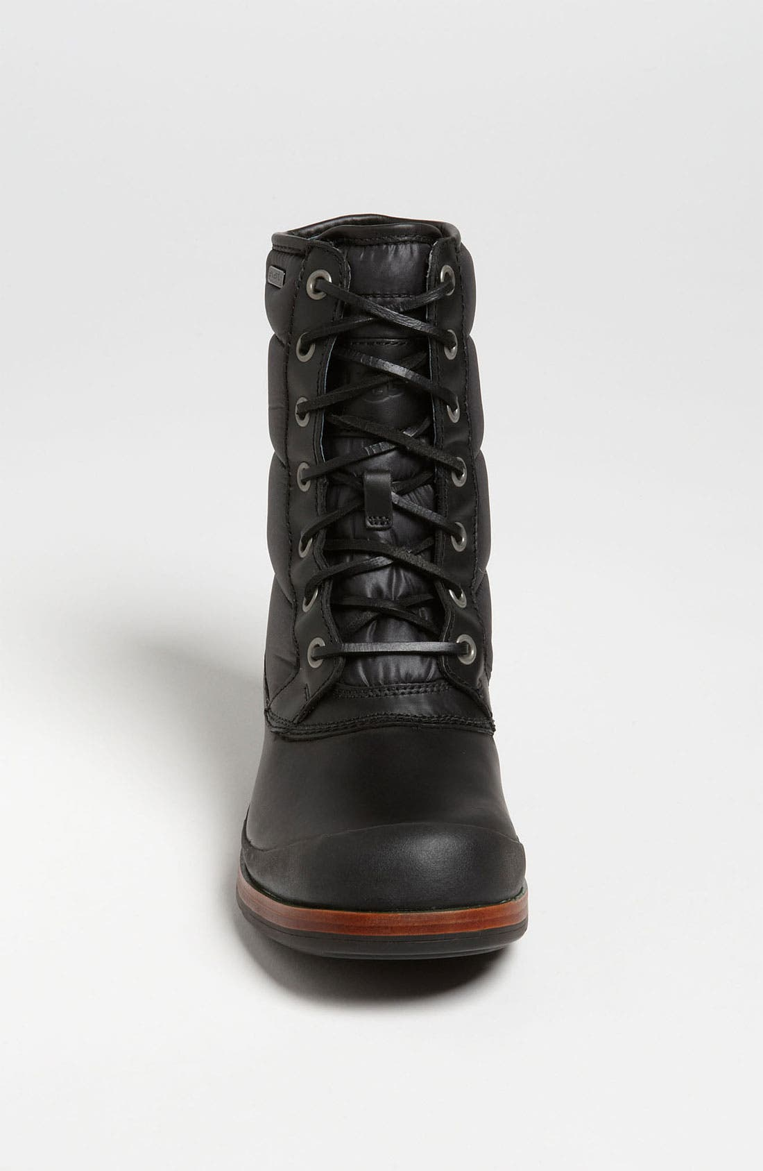 Alternate Image 3  - UGG® Australia 'Hamric' Quilted Snow Boot (Men) (Online Exclusive)